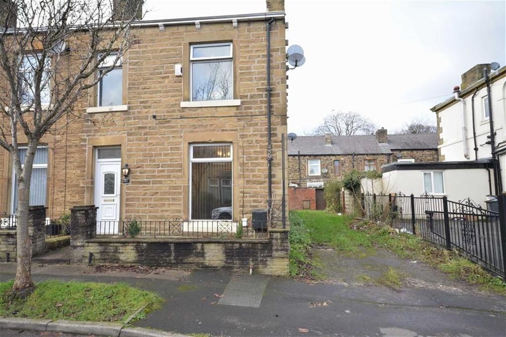 3 Bedrooms End Of Terrace House for sale in Cromwell Avenue, Accrington, Lancashire, BB5