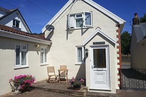 2 bedroom detached house to rent - Greystones, Church Hill