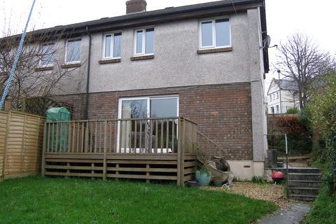 3 bedroom semi-detached house to rent - Lostwithiel Road, Bodmin