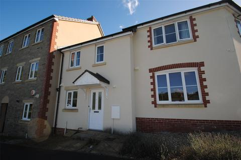 2 bedroom terraced house to rent - Kensey Valley Meadow, Launceston
