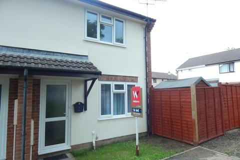 2 bedroom semi-detached house to rent - Hornbeam Hollow, Roundswell