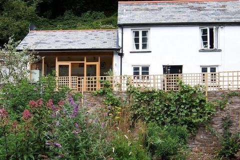 3 bedroom detached house to rent - Bucks Mills, Bideford