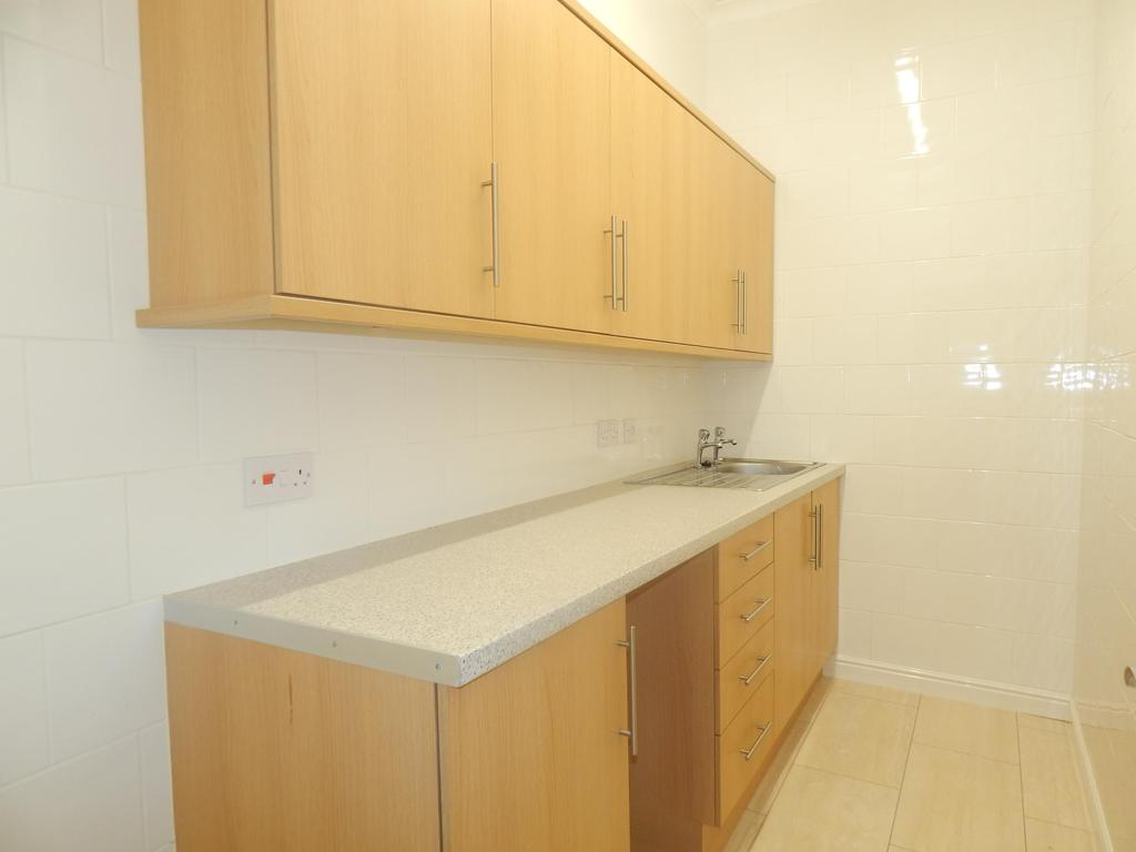 1 Bedroom Apartment Flat for rent in Bear Street, Barnstaple