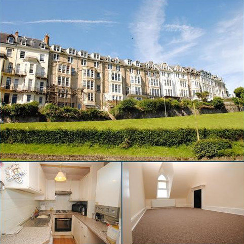 2 bedroom apartment to rent - Larkstone Terrace, Ilfracombe