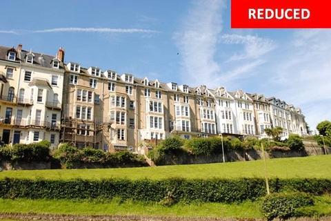 2 bedroom apartment to rent - Larkstone Terrace, Ilfracombe