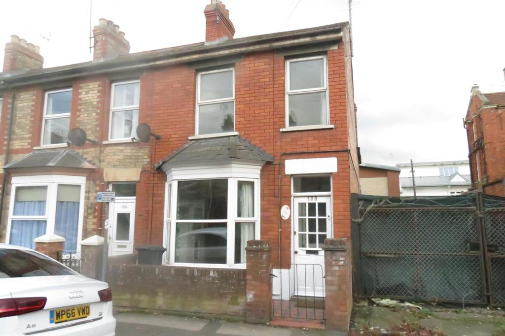 3 Bedrooms Terraced House for rent in St. Augustine Street, Taunton