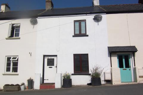 2 bedroom terraced house to rent - Station Hill, Swimbridge
