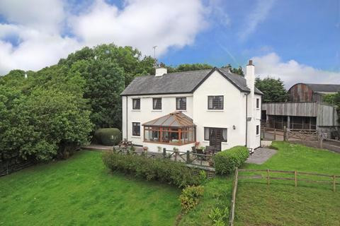 4 bedroom equestrian facility for sale - East Anstey, Tiverton