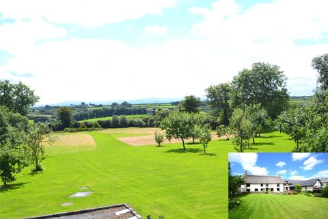 6 bedroom equestrian facility for sale - Riddlecombe, Chulmleigh