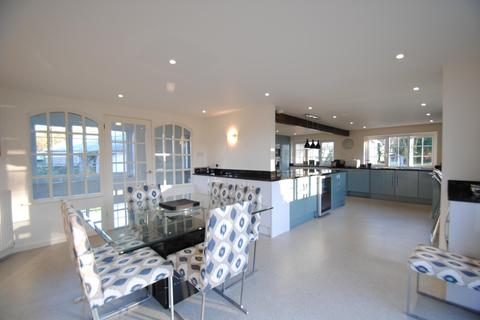5 bedroom detached house for sale - Harracott, Barnstaple