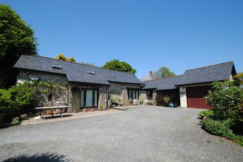 4 bedroom detached house for sale - Knightacott, Bratton Fleming