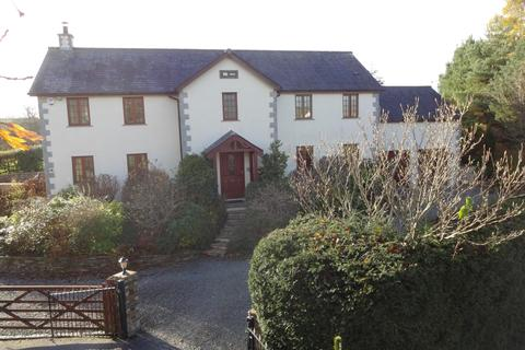 5 bedroom equestrian facility for sale - Yeolmbridge, Launceston