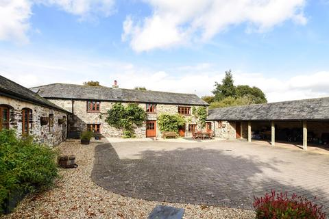 5 bedroom equestrian facility for sale - Lower Bamham, Polson