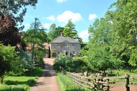 6 bedroom equestrian facility for sale - Slade Lane, Roadwater