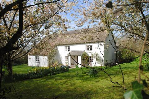 3 bedroom detached house for sale - Huntshaw, Torrington