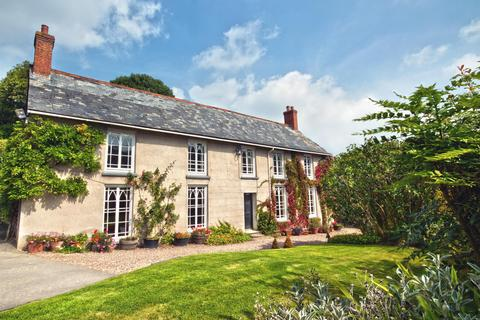 5 bedroom detached house for sale - Muddiford, Barnstaple