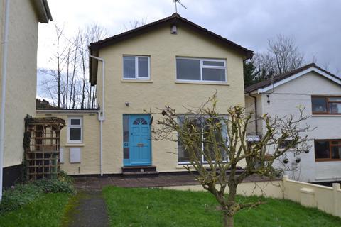 3 bedroom detached house for sale - Park Villas, Bishops Tawton