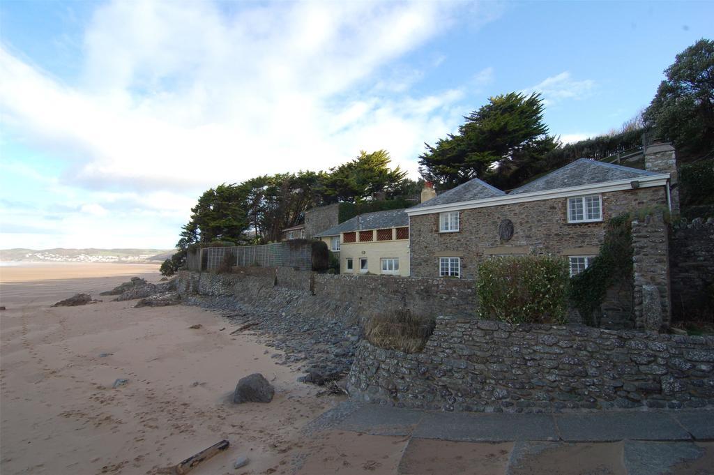 6 Bedrooms Detached House for sale in Putsborough, Braunton
