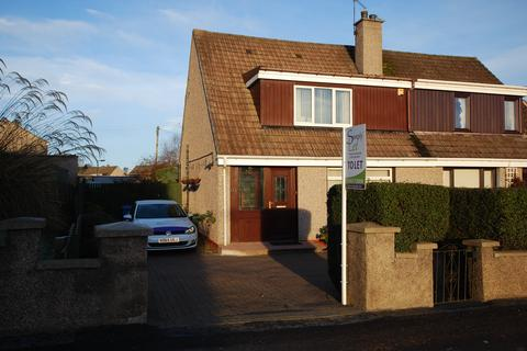 2 bedroom semi-detached house to rent - King Brude Road, Inverness, IV3