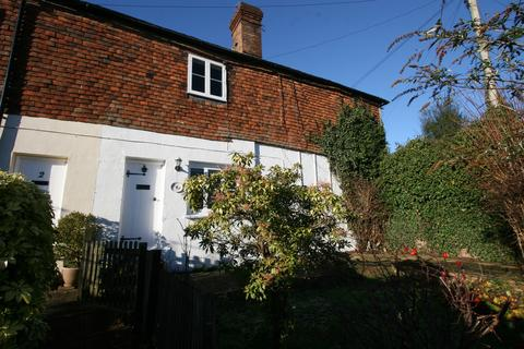 2 bedroom cottage to rent - Sunnyside Cottages, Chapel Lane, Sissinghurst TN17