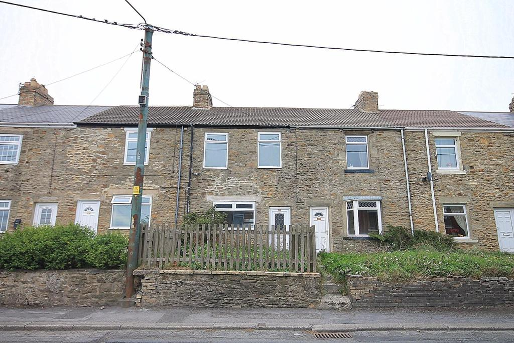 3 Bedrooms Terraced House for rent in Mount Pleasant, Stanley, Crook