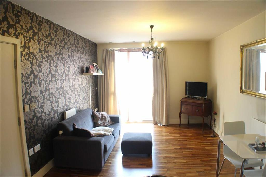 1 Bedroom Flat for sale in Hacienda, 15 Whitworth Street West, Manchester