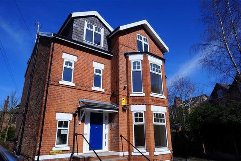 2 bedroom apartment for sale - 9 Chestnut Avenue, Chorlton, Manchester, M21