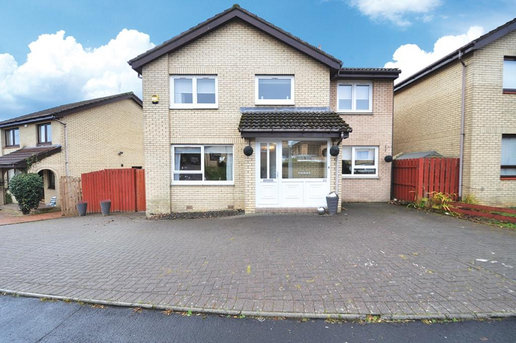 5 Bedrooms Detached Villa House for sale in 54 Waukglen Avenue, Darnley, G53 7YL