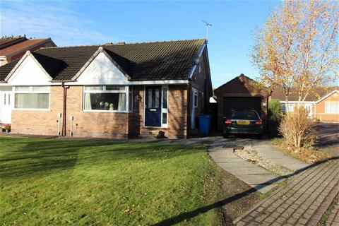 2 bedroom semi-detached bungalow for sale - Dewberry Court, Pickering Road, Hull