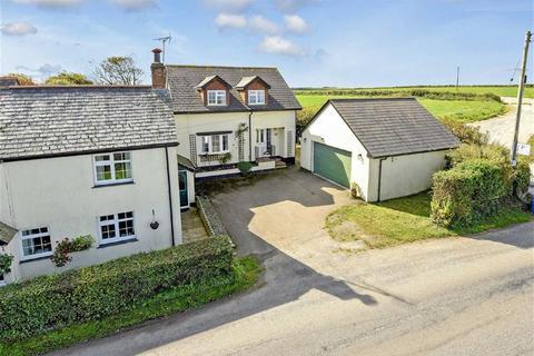4 bedroom semi-detached house for sale - Higher Clovelly, Hartland, Bideford, Devon, EX39