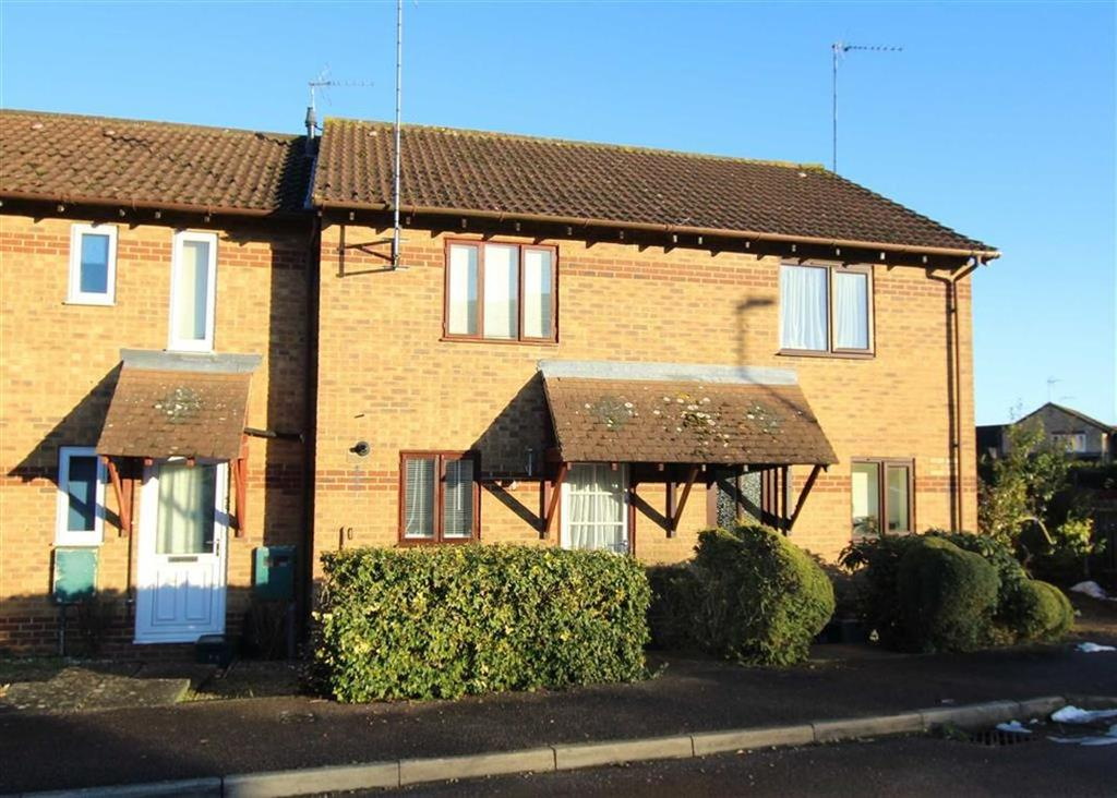 2 Bedrooms Terraced House for sale in 61, Johnson Avenue, Brackley