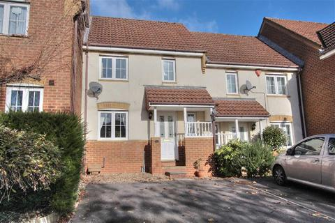 2 bedroom terraced house to rent - Hemlock Way, Knightwood Park, Chandlers Ford, Hampshire