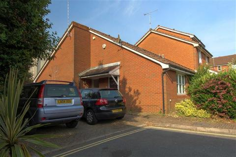 1 bedroom terraced house to rent - Captains Place, Southampton, Hampshire