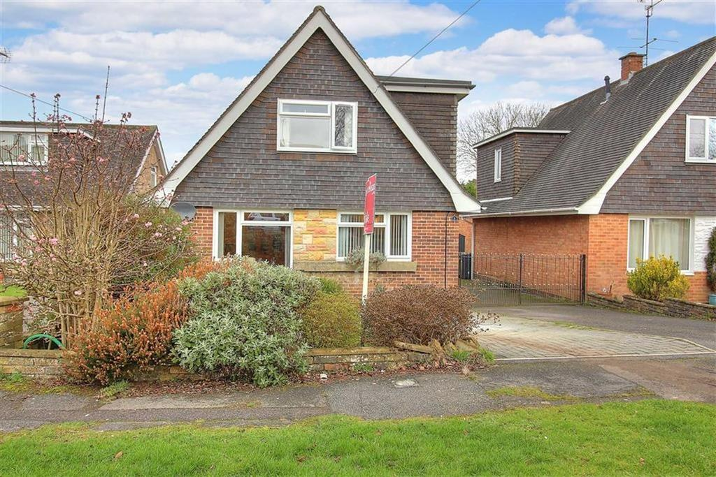 4 Bedrooms Detached House for sale in Augustus Close, Scantabout, Chandlers Ford, Hampshire
