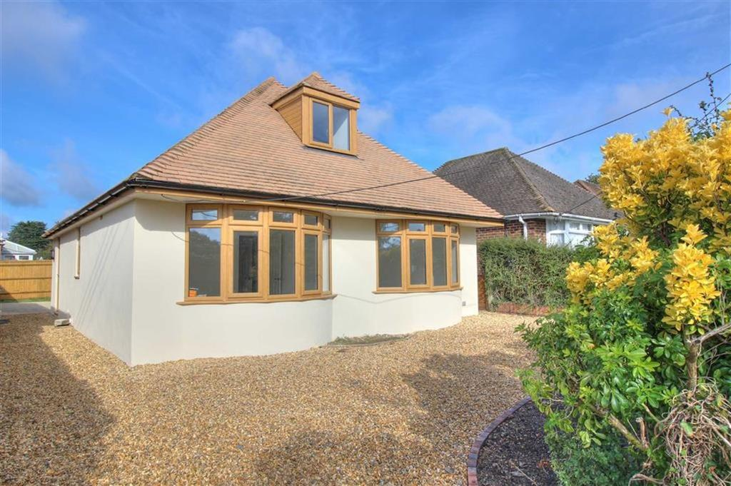 2 Bedrooms Chalet House for sale in Southdene Road, Chandlers Ford, Hampshire