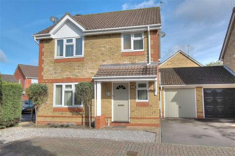 3 bedroom detached house to rent - Field View, Knightwood Park, Chandlers Ford, Hampshire