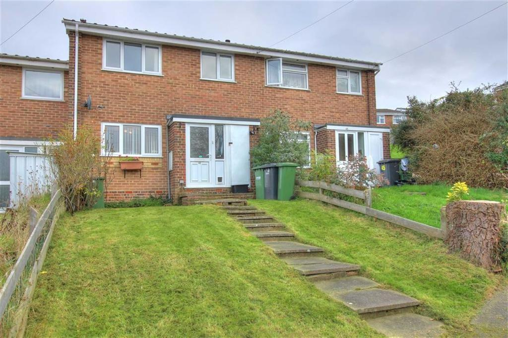 3 Bedrooms Terraced House for sale in Avon Green, Chandlers Ford, Hampshire