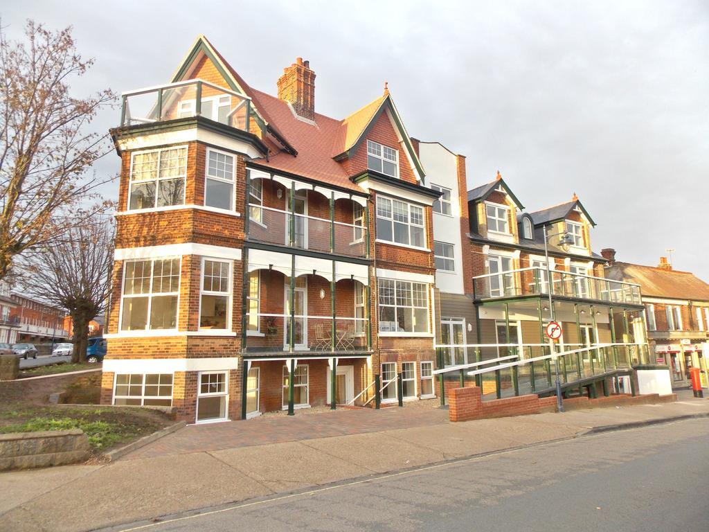 1 Bedroom Apartment Flat for rent in Waverley Heights, Felixstowe
