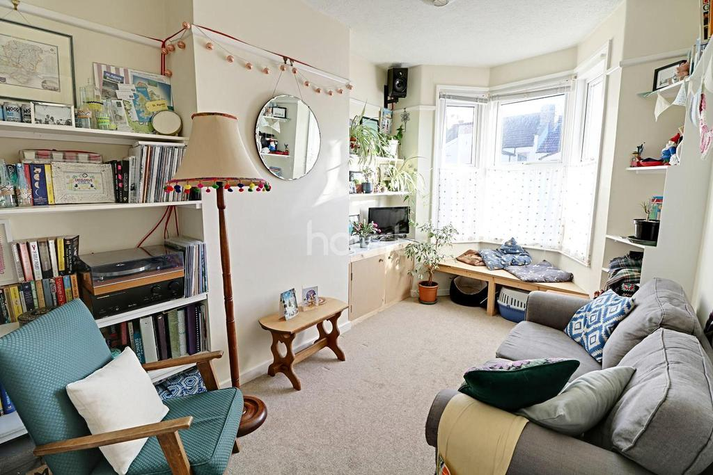 2 Bedrooms Terraced House for sale in Jasper Street, Bedminster, Bristol