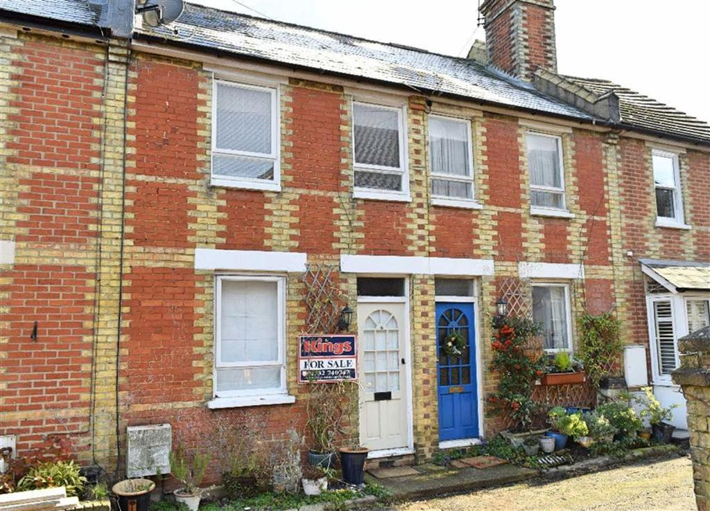 3 Bedrooms Terraced House for sale in Prospect Road, Sevenoaks, TN13