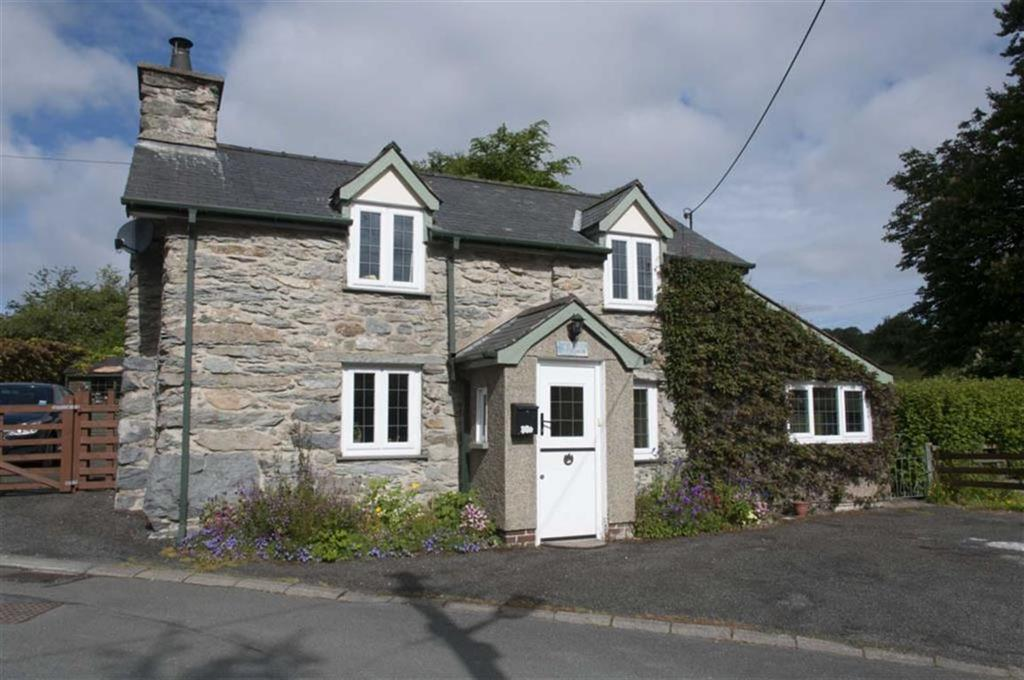 3 Bedrooms Detached House for sale in Sarnau, Bala