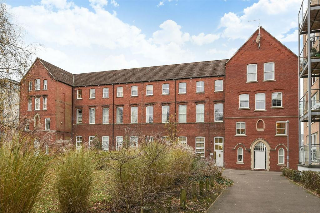 1 Bedroom Flat for sale in James Weld Close, Southampton, Hampshire