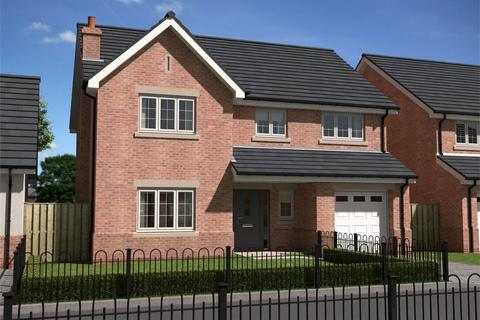 4 bedroom detached house for sale - Eve Lane, Durham Gate, Spennymoor
