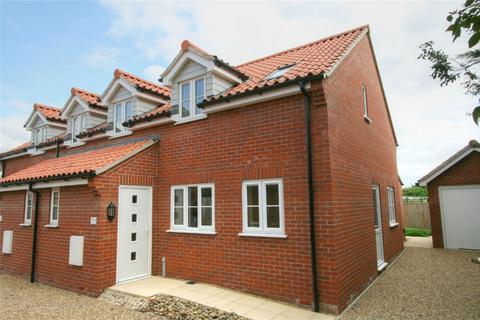 Properties For Sale In Great Walsingham