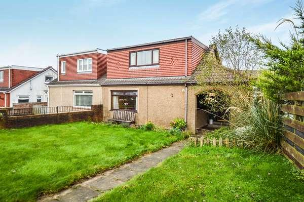 3 Bedrooms Semi-detached Villa House for sale in 115 Gatehead Road, Crosshouse, Kilmarnock, KA2 0JW
