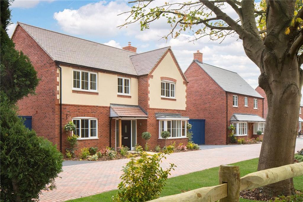 4 Bedrooms Residential Development Commercial for sale in Main Street, Tiddington, Stratford Upon Avon, CV37