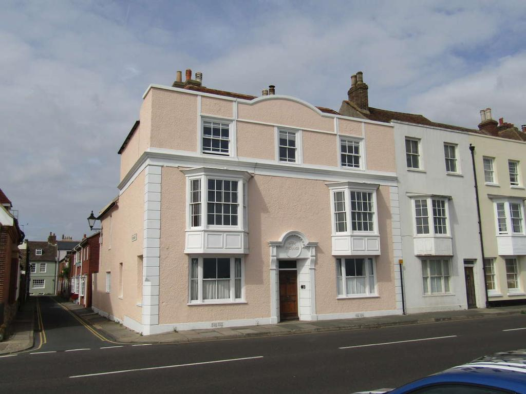 2 Bedrooms Apartment Flat for rent in Beach Street , Deal, Kent