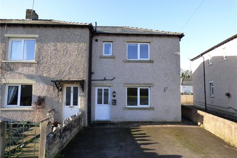 3 bedroom semi-detached house to rent - Bankwell Road, Giggleswick, Settle, North Yorkshire