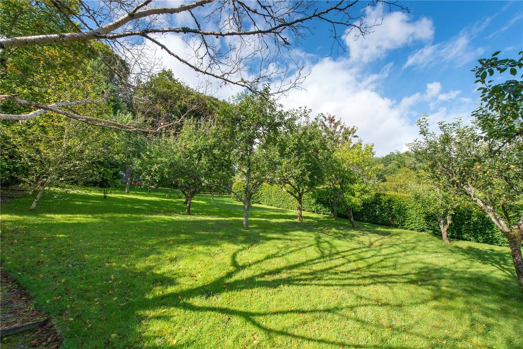 Land Commercial for sale in Lot 2 - The Walled Garden, Ardoch Lodge, Strathyre, Callander, Perthshire