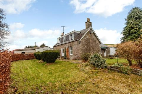 4 bedroom detached house for sale - Millhole Farmhouse, By Newtyle, Angus